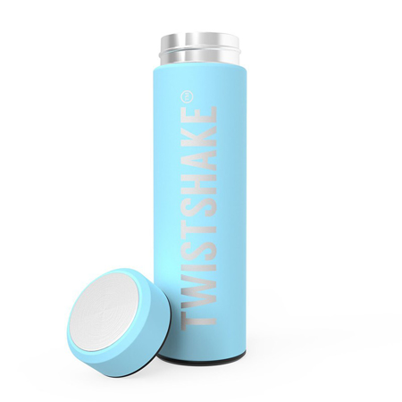 Immagine di Twistshake® Thermos Pastel Blue