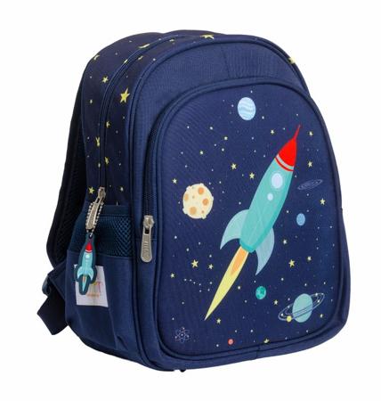 Slika A Little Lovely Company® Otroški nahrbtnik Space