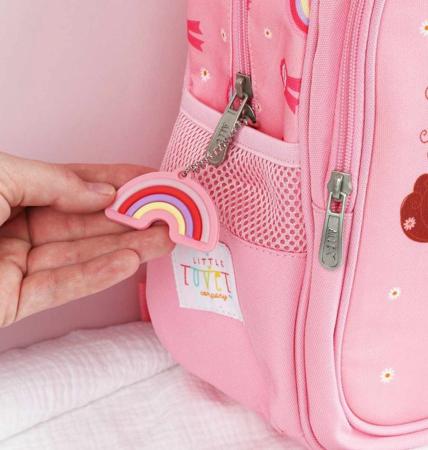 Immagine di A Little Lovely Company® Zaino per bambini Horse