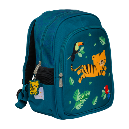 Immagine di A Little Lovely Company® Zaino per bambini Jungle tiger