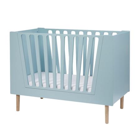 Done by Deer® Lettino per Bambini - Blu chiaro