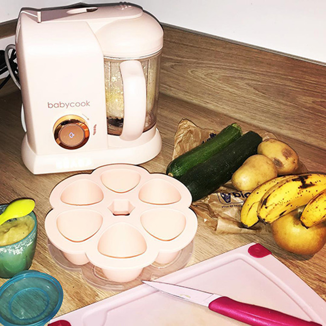 The Beaba Babycook cooker