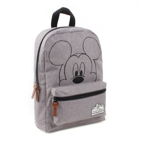 Picture of Disney's Fashion® Mickey Mouse 90th Anniversary Backpack