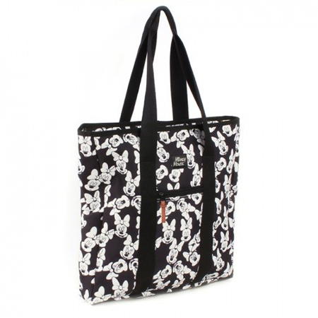 Picture of Disney's Fashion® Shopper Minnie Mouse My Little Bag
