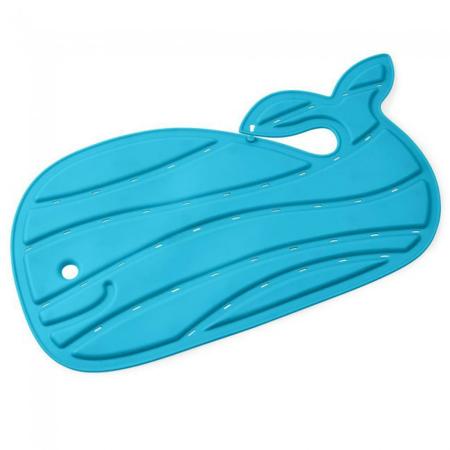 Immagine di Skip Hop®  Tappeto antiscivolo bagno Moby balena Blue