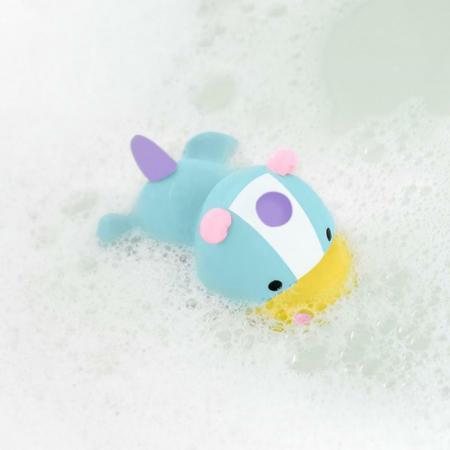 Skip Hop® Gioco bagno luccicante unicorno