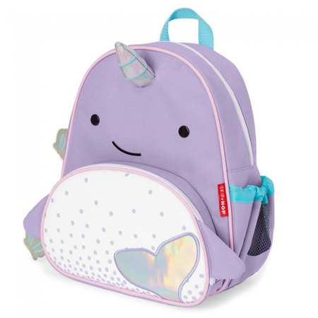 Picture of Skip Hop® Little Kid Backpack Narwhal