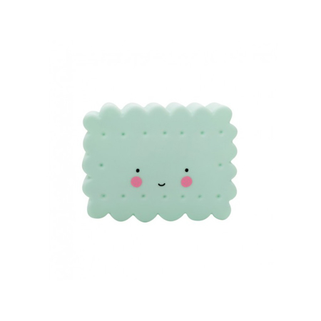 A Little Lovely Company® Luce Piccola Biscottino - Mint