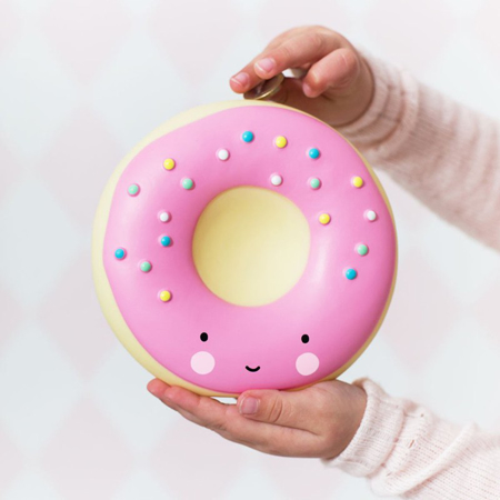Immagine di A Little Lovely Company® Salvadanaio Donut