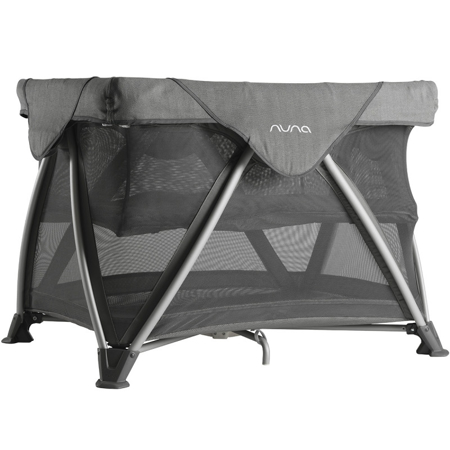 Picture of Nuna® Portable Bed Sena Aire Oxford Limited Edition
