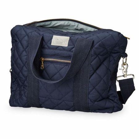 Picture of CamCam® Changing Bag Navy