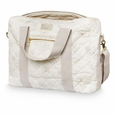 Slika CamCam® Previjalna torba Dandelion Natural