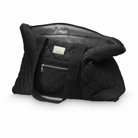 Picture of CamCam® Changing Bag Weekend Black