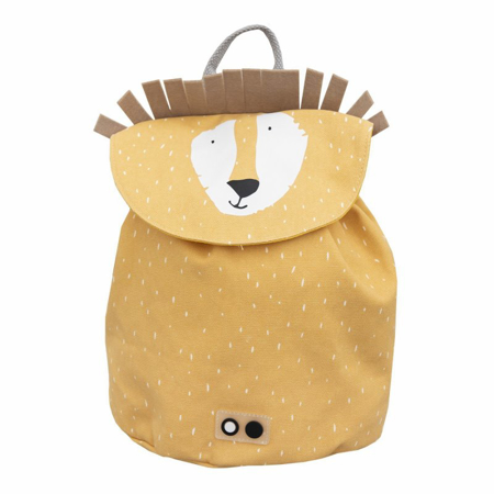 Slika Trixie Baby® Mini otroški nahrbtnik Mr. Lion