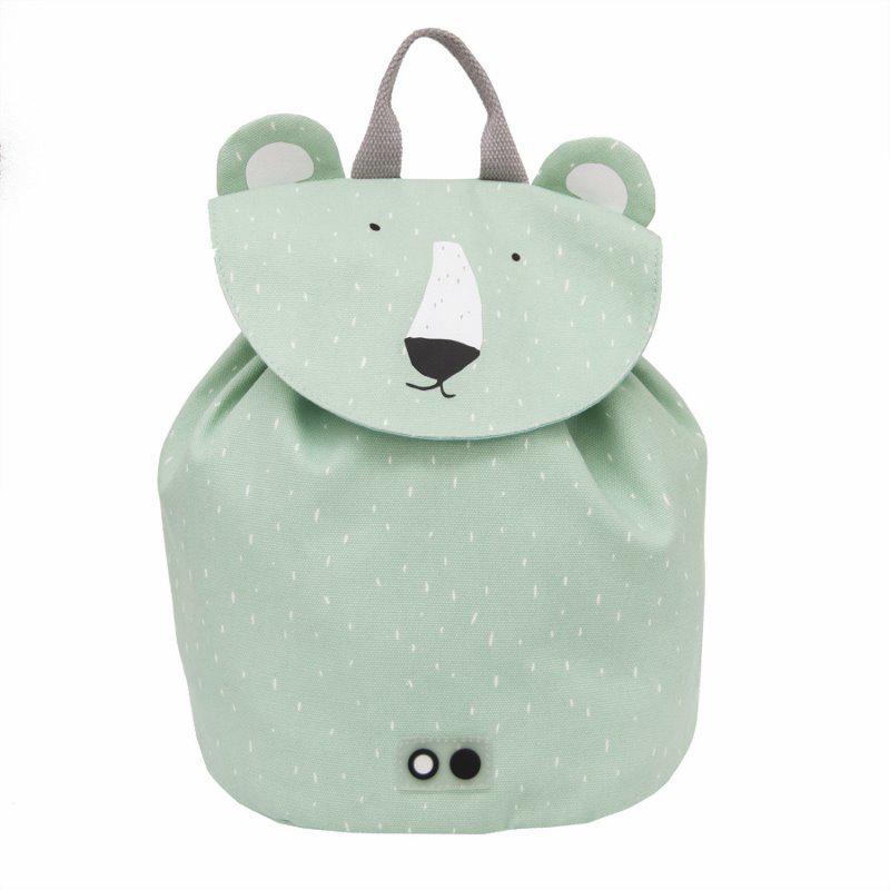 Immagine di Trixie Baby® Mini zaino Mr. Polar Bear