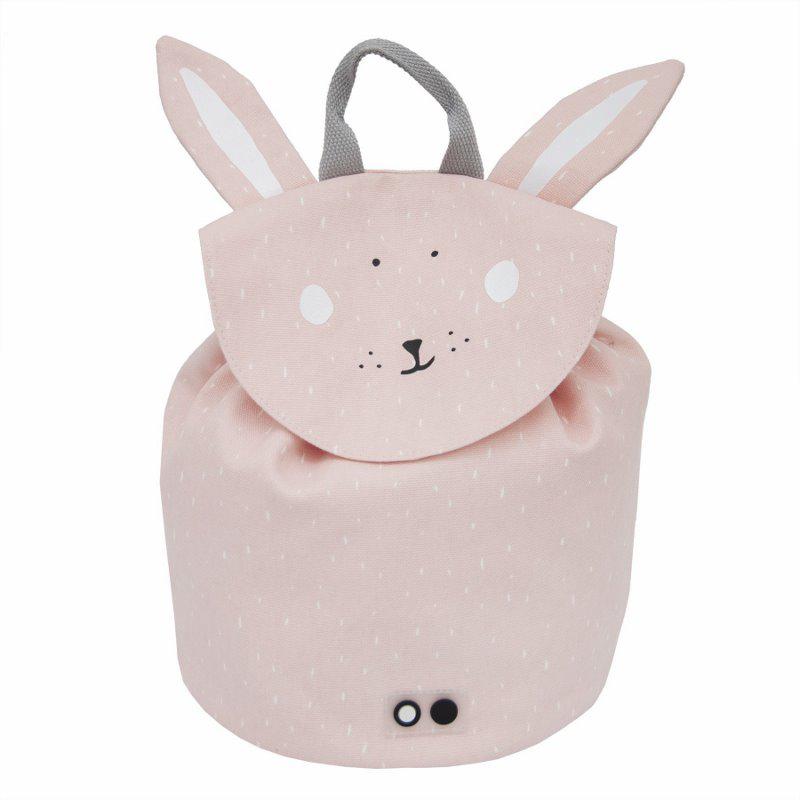 Immagine di Trixie Baby® Mini zaino Mrs. Rabbit