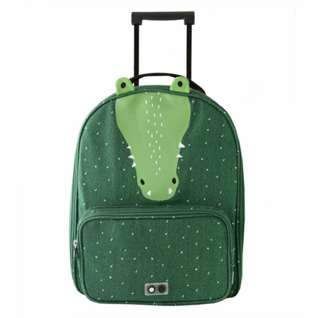 Immagine di Trixie Baby® Trolley da viaggio Mr. Crocodile