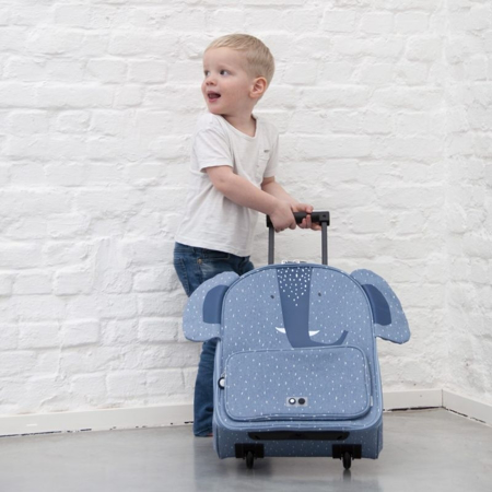 Trixie Baby® Trolley per bambini Mr. Elephant