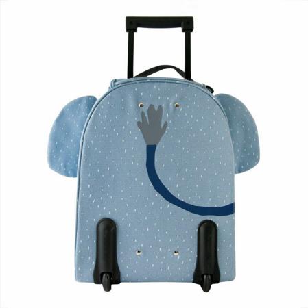 Immagine di Trixie Baby® Trolley per bambini Mr. Elephant