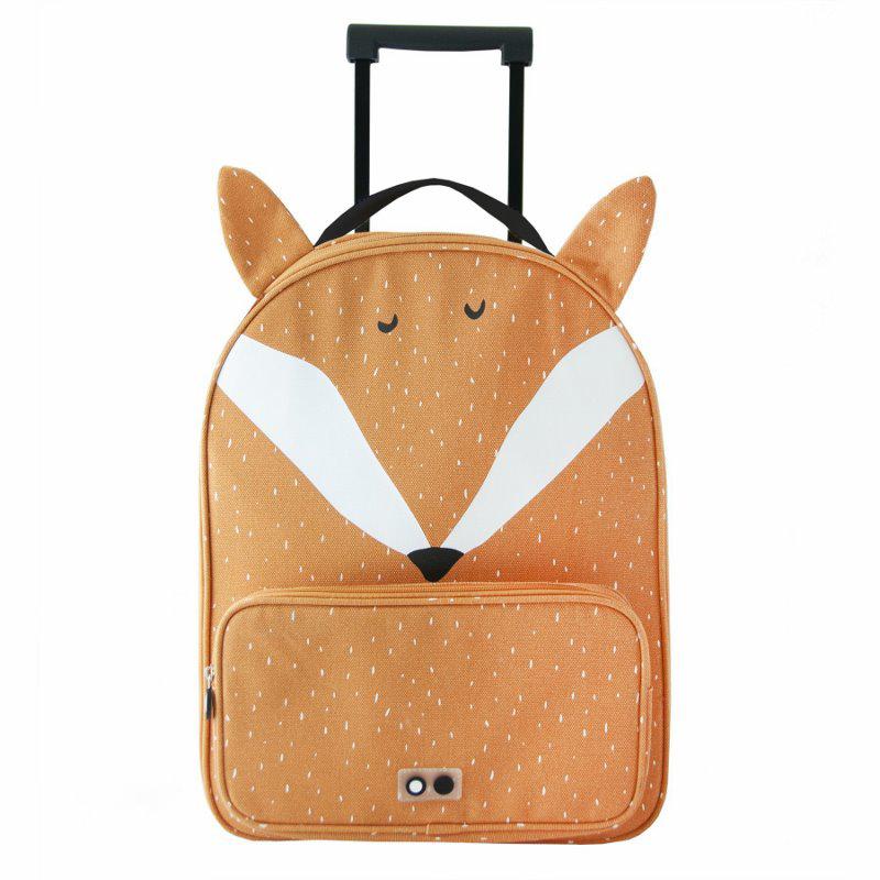 Immagine di Trixie Baby® Trolley per bambini Mr. Fox
