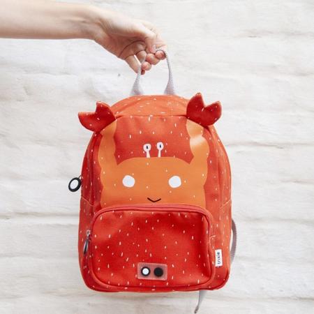 Immagine di Trixie Baby® Zaino per bambini Mr. Crab