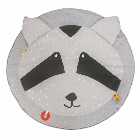Trixie Baby® Tappeto gioco Mr. Racoon