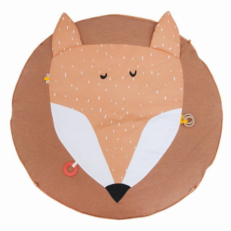 Trixie Baby® Tappeto gioco Mr. Fox