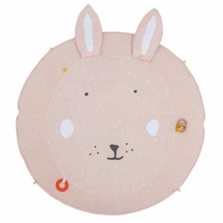 Trixie Baby® Tappeto gioco Mr. Rabbit