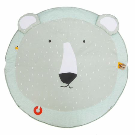 Trixie Baby® Tappeto gioco Mr. Polar Bear