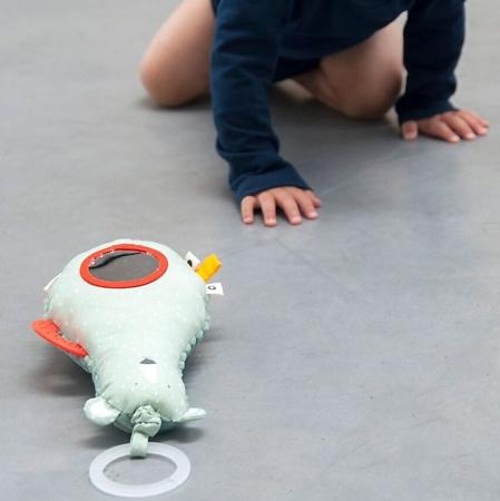 Immagine di Trixie Baby® Gioco d'attività Mr. Polar Bear
