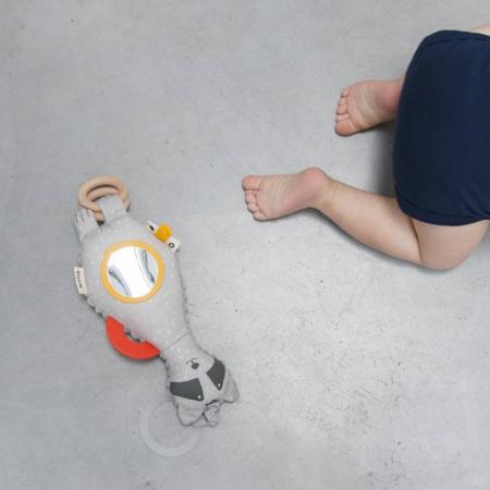 Immagine di Trixie Baby® Gioco d'attività Mr. Racoon