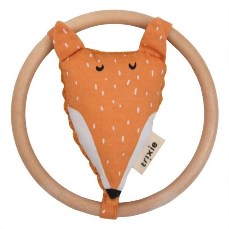 Immagine di Trixie Baby® Giocattolo di attività  Mr. Fox