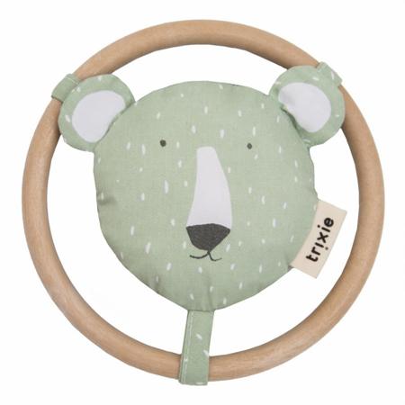 Immagine di Trixie Baby® Giocattolo di attività  Mr. Polar Bear
