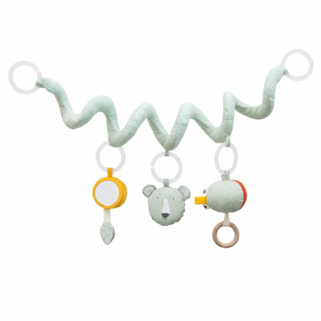Immagine di Trixie Baby® Spirale d'attività Mrs. Polar Bear