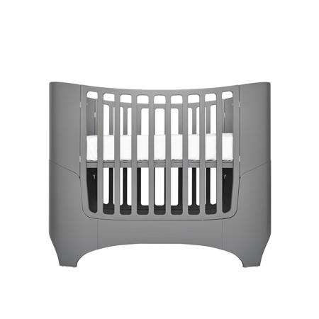 Slika Leander® Otroška posteljica Junior 0-7 leta Grey