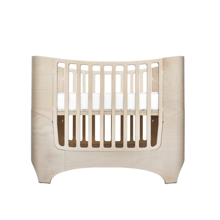 Picture of Leander® Baby Bed 0-7 years Whitewash