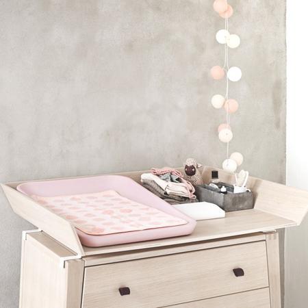 Immagine di Leander® Fasciatoio Matty Soft Pink