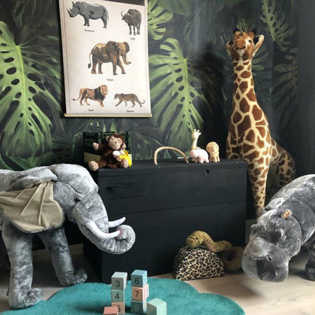 Immagine di Childhome® Elefante 75cm