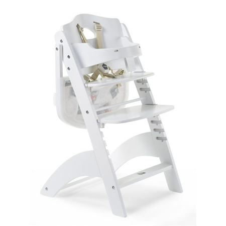 Picture of Childhome® Otroški stol Lambda 3 White