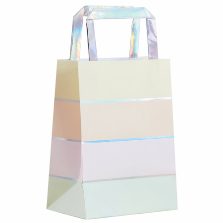 Immagine di Ginger Ray® Borsa regalo Pastel Party 5 pz.