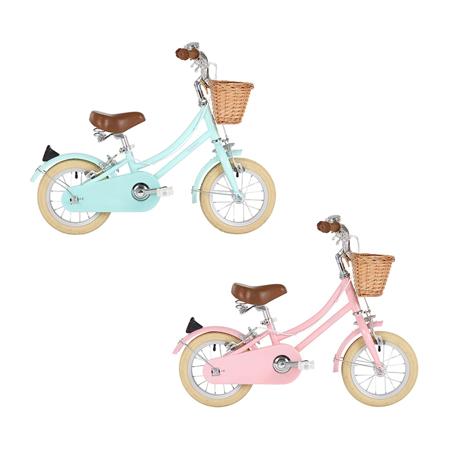 """Immagine di Bobbin® Bici per bambini Gingersnap 12"""" Mint"""