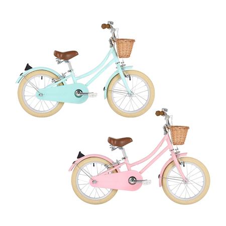 "Immagine di Bobbin® Bici per bambini Gingersnap 16"" Pink"