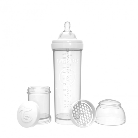 Immagine di Twistshake® Anti-Colic 330 ml Pastello