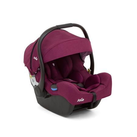 Immagine di Joie® Seggiolino auto i-Gemm™ i-Size 0+ (0-13 kg) Dahlia