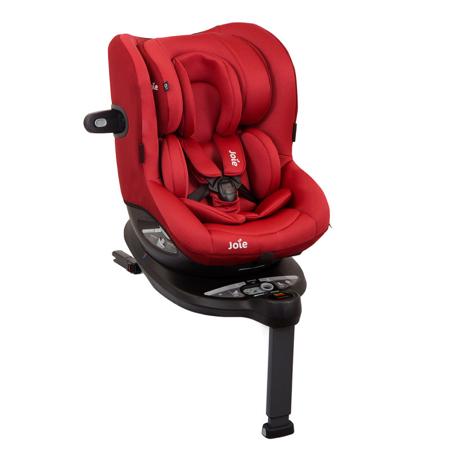 Picture of Joie® Otroški avtosedež i-Spin 360™ i-Size 0+/1 (0-18 kg) Merlot