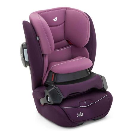Immagine di Joie® Seggiolino auto Transcend™ 1/2/3 (9-36 kg) Lilac