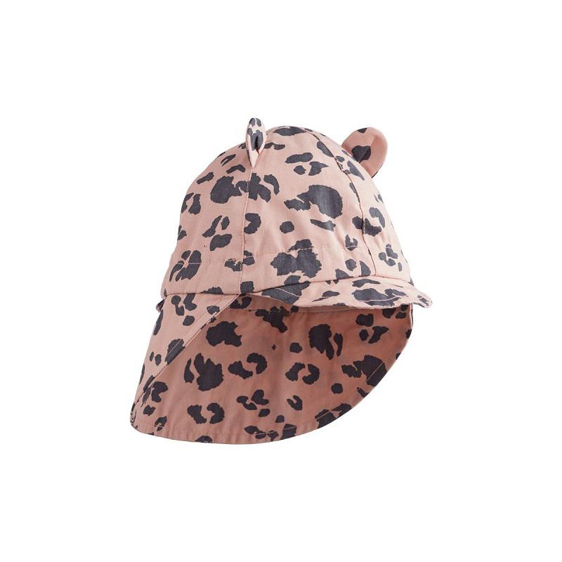 Immagine di Liewood®  Cappellino Estivo con protezione UV Gorm Leo Rose