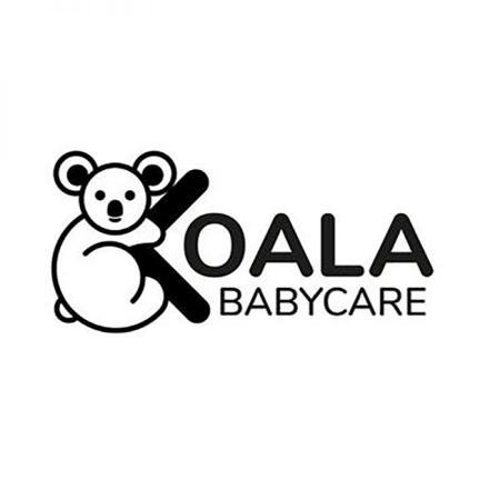 Immagine di Koala Babycare® Cuscino gravidanza Hug Comfy Red