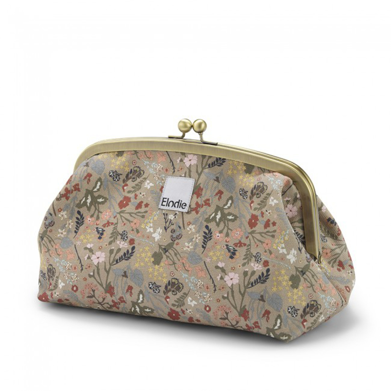 Immagine di Elodie Details® Beauty case Zip&Go Vintage Flower