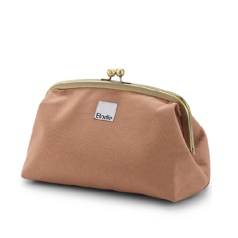Picture of Elodie Details® Beauty Case Zip&Go Faded Rose New